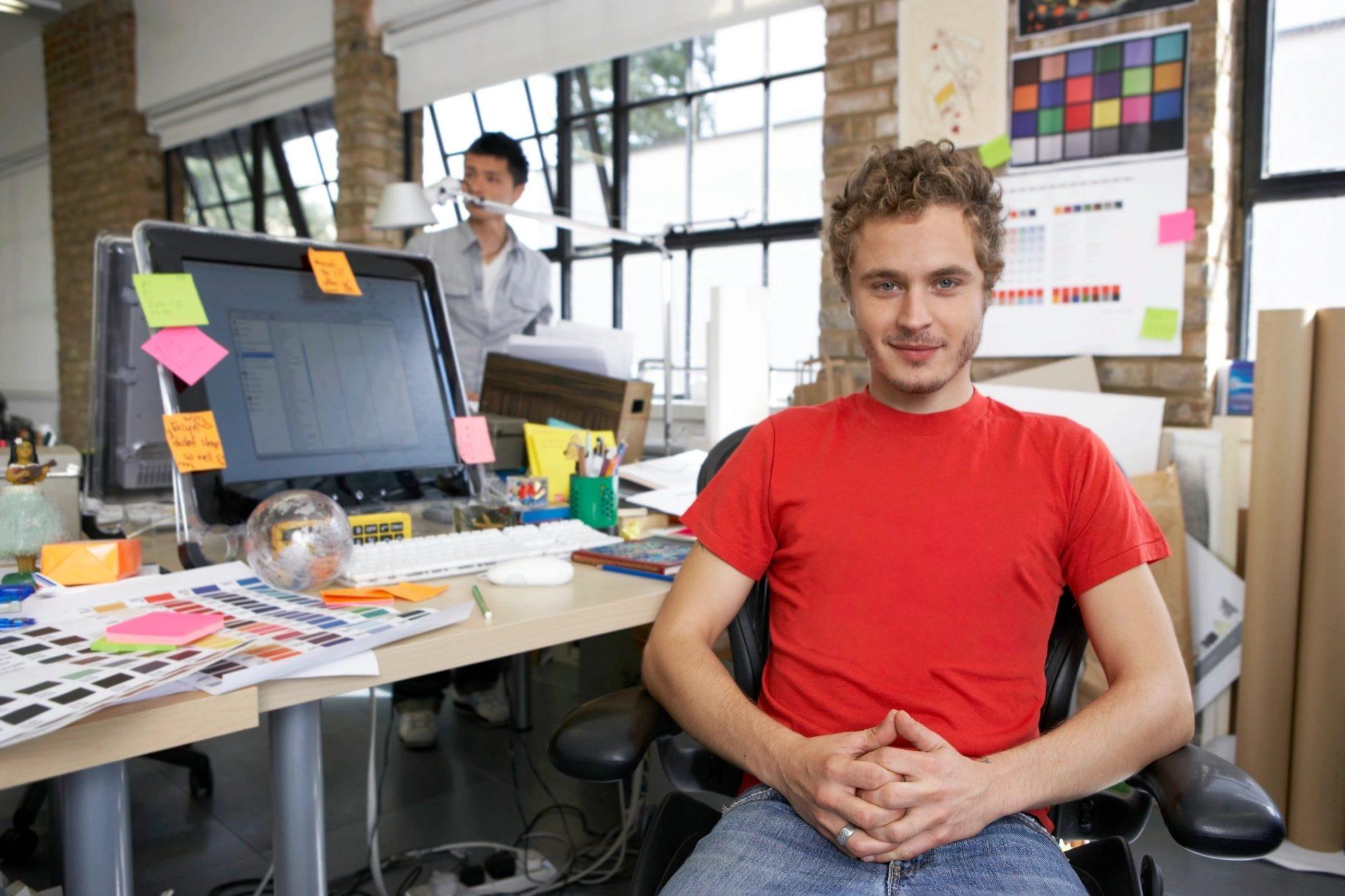 規範什麼的,對 Startup 來說重要嗎?